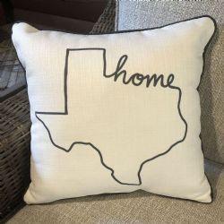 Pillow-Home