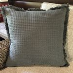 Pillow-Gray