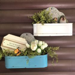 Wall Container Set/2