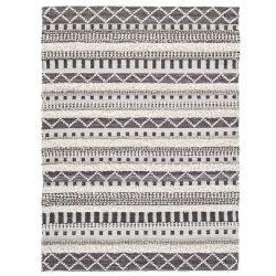 Tribal Print Rug 5'x7'