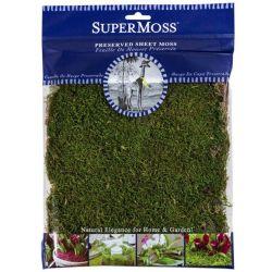 Moss Preserved Sheet Moss
