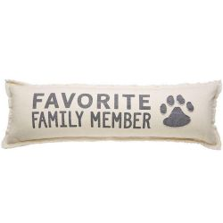 Pillow-Favorite Family Member