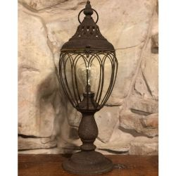Lantern Wire LED Lantern (Small)