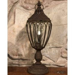 Lantern Wire LED Lantern (Large)
