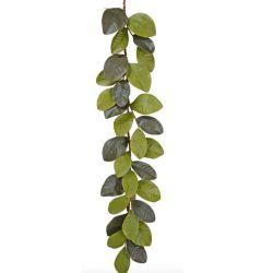 Magnolia Leaf Garland 4.5ft